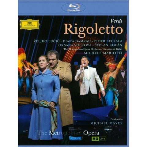 Rigoletto (Blu-ray) (Widescreen)