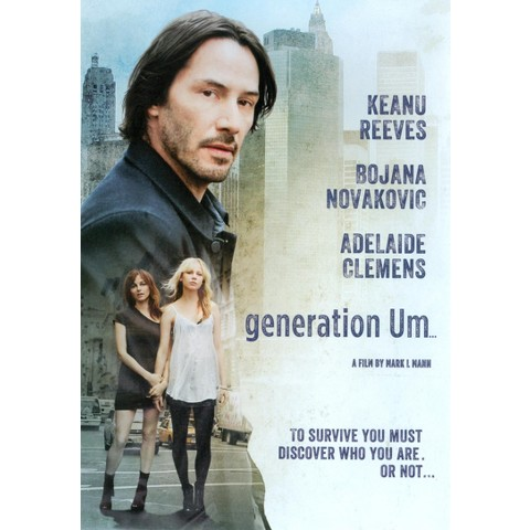 Generation Um... (Widescreen)