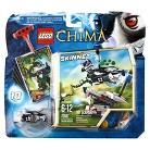 LEGO® Chima Skunk Attack 70107