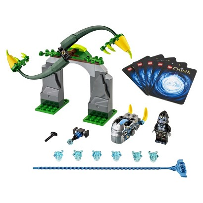 LEGO® Chima Whirling Vines 70109