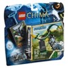 Deals on LEGO Chima Whirling Vines 70109
