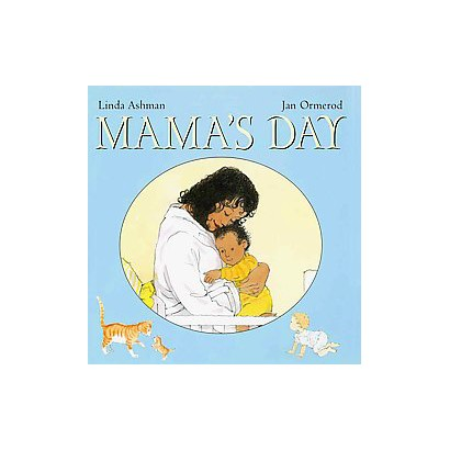Mama's Day (Paperback)