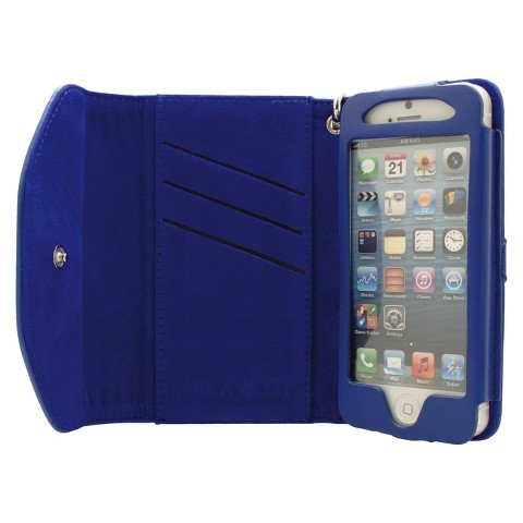 Mara Mi Wristlet Cell Phone Case for iPhone5