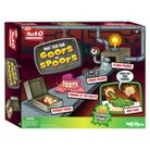 Alex Brands Ideal 30010 Yuck-O™ Industries Make Your Own Goofs and Spoofs Gross-Out Joke and Prank Kit