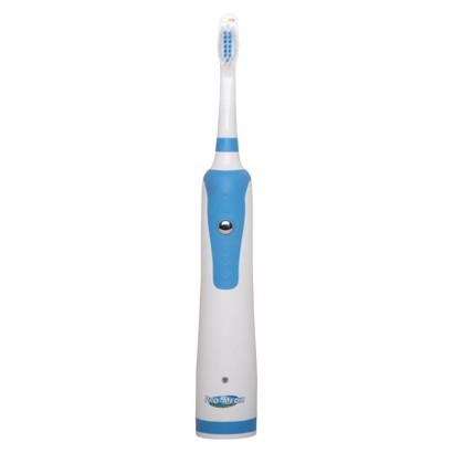 Pro-Medic Professional Vis-ir Ultrasonic Electric Power Toothbrush