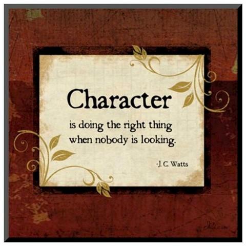 Art.com - Character
