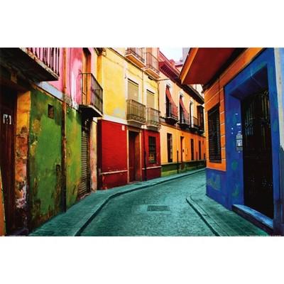 Art.com - Granada Spain Art Print