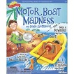 Alex Brands Scientific Explorer 0SA301 Motor Boat Madness
