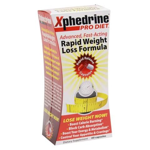 Xphedrine Pro-Diet - 60 Count
