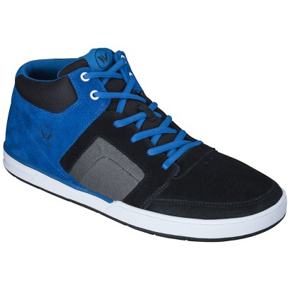 Boy's Shaun White Riverside Sneaker - Black