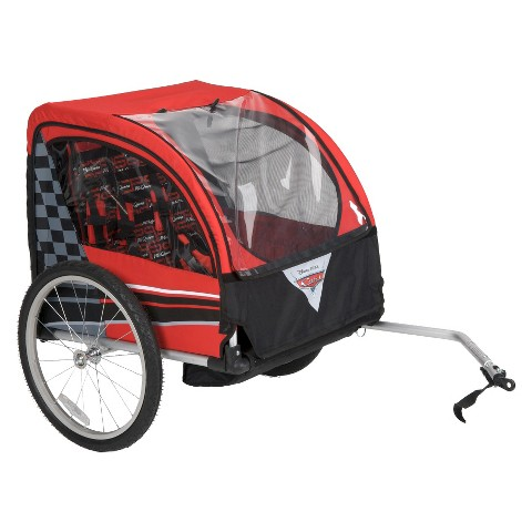 HUFFY Cars Bike Trailer