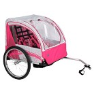 HUFFY Princess Bike Trailer