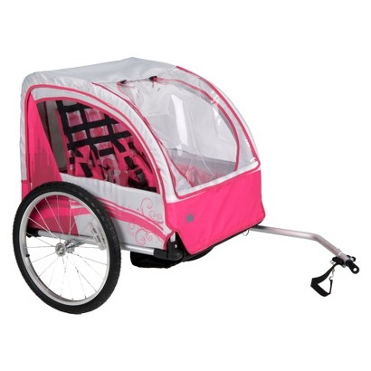 HUFFY Princess Bike Trailer
