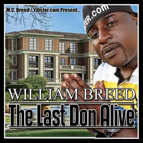 The Last Don Alive [Explicit Lyrics]