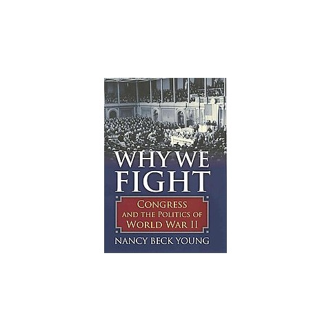 Why We Fight (Hardcover)