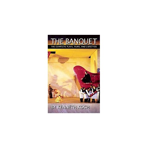 The Banquet (Hardcover)