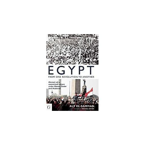 Egypt (Hardcover)