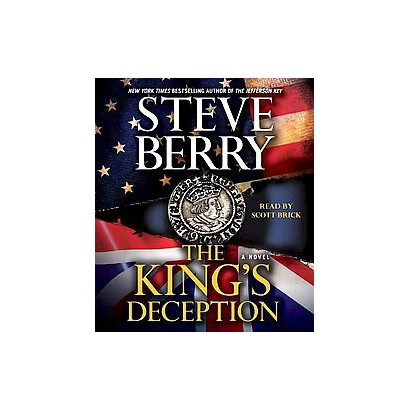 The King's Deception (Compact Disc)