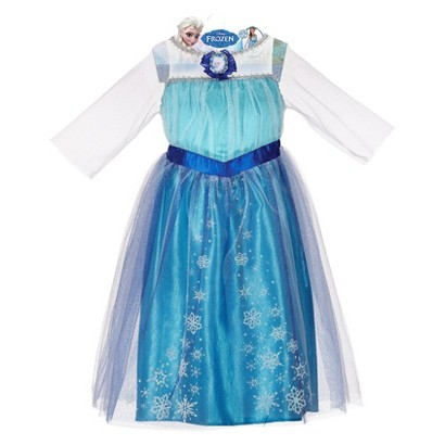 Disney Frozen Elsa's Dress
