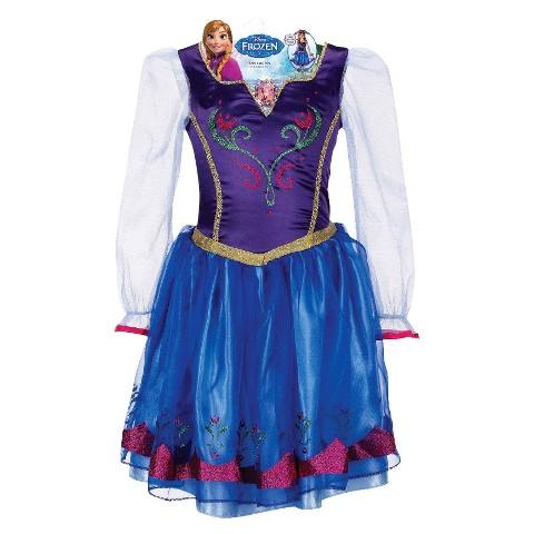 Disney Frozen Anna's Dress
