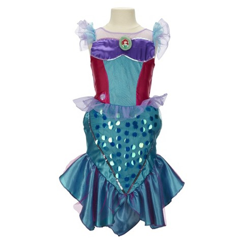 Disney Princess Ariel Musical Light-up Dress