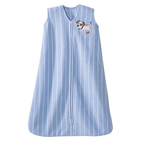 HALO SleepSack wearable blanket - Micro-fleece