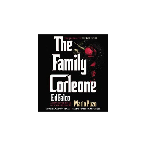 The Family Corleone (Compact Disc)