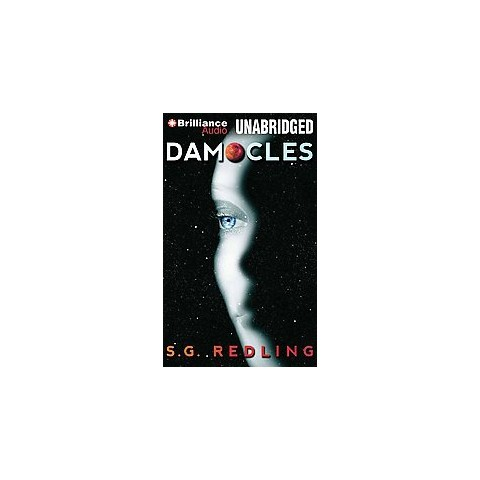 Damocles (Unabridged) (Compact Disc)