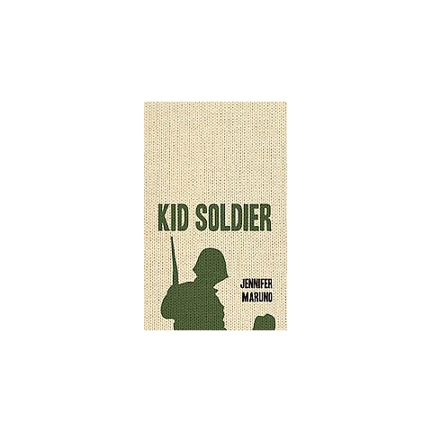 Kid Soldier (Paperback)