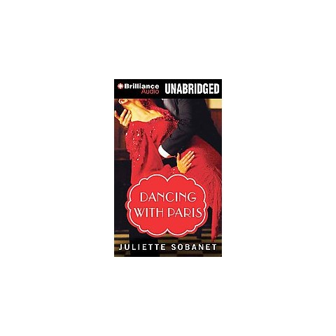 Dancing With Paris (Unabridged) (Compact Disc)