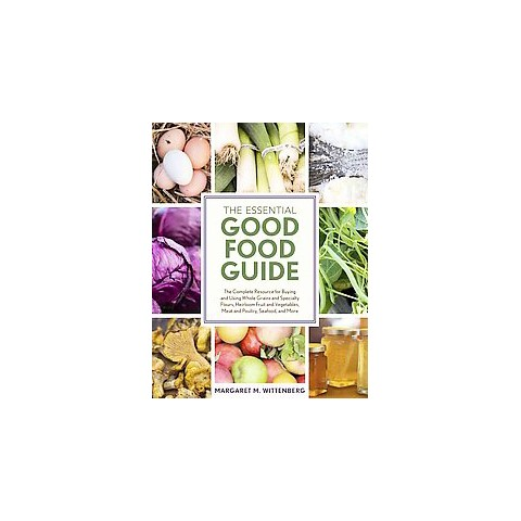 The Essential Good Food Guide (Reprint) (Paperback)