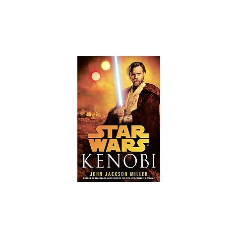 Kenobi (Hardcover)