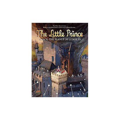 The Little Prince 12 (Hardcover)