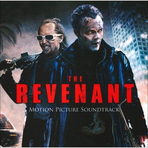 The Revenant [Explicit Lyrics]
