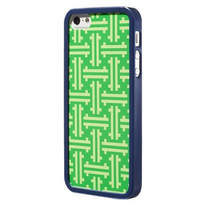 Rume cell phone case for iphone5 - green (tar-5c63) product details