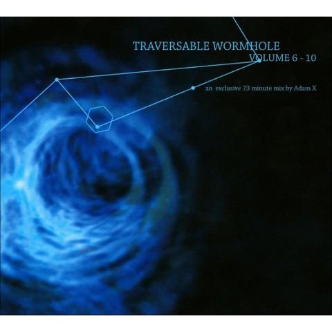 Traversable Wormhole, Vol. 6-10