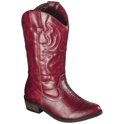 Girls' Gregoria Cowboy Boot Cherokee®