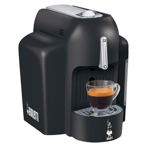 Bialetti Espresso Machine - Black