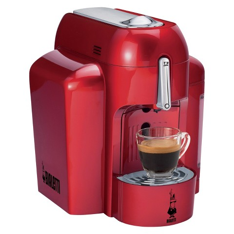 Red Coffee Maker At Target : Bialetti Espresso Machine - Red