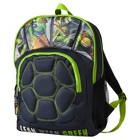 """Teenage Mutant Ninja Turtles Backpack - Gray (16"""")"""