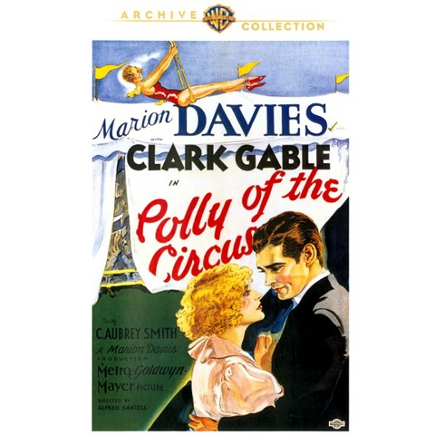 Polly of the Circus (Warner Archive Collection)