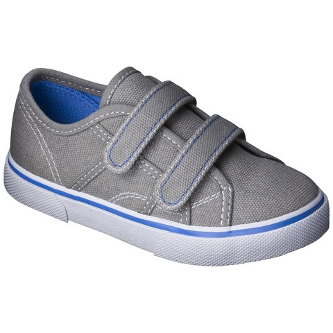 Toddler Boys' Circo™ Heath Canvas Sneaker Assorted Colors - Circo™