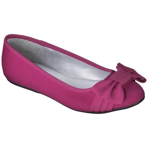 Girl's Cherokee® Kendrix Ballet Flat - Assorted Colors