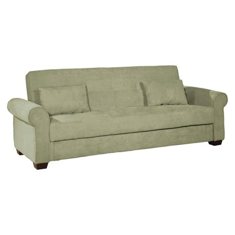 Grayson Sofa Bed Tar
