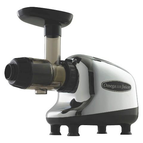 Omega 8005 Low Speed Masticating Juicer