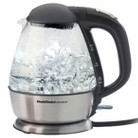 Chef'sChoice Cordless Electric Kettle - Glass