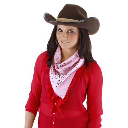 Cowboy Hat - One Size Fits Most
