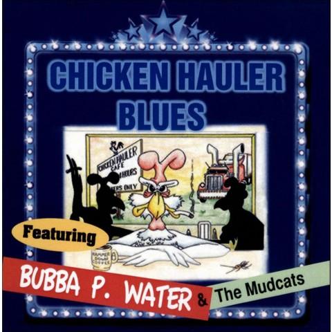 Chicken Hauler Blues, Vol. 60