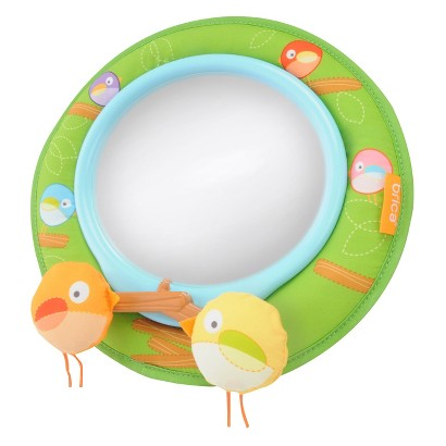 Brica Baby In-Sight Seesaw Pals Mirror