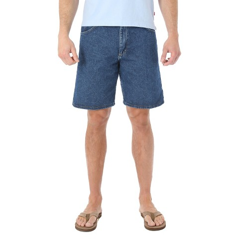 Wrangler® Men's 5-Pocket Shorts